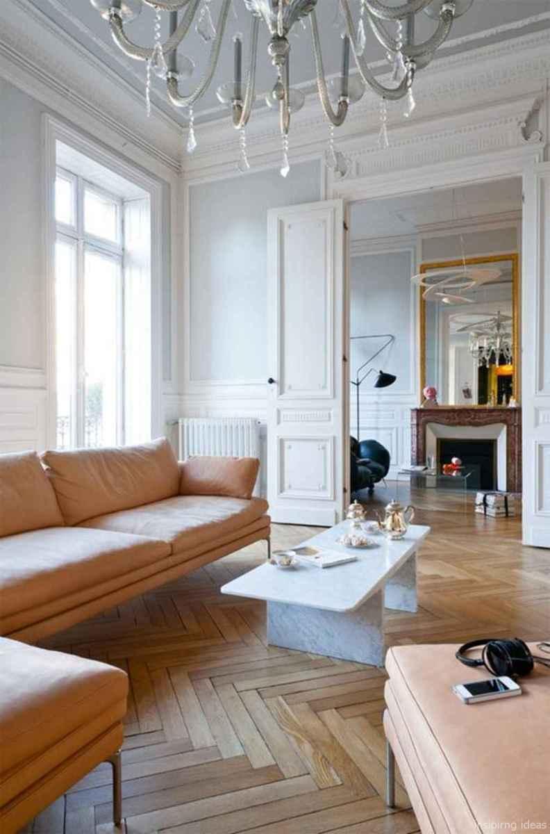 49 Chic Apartment Decorating Ideas