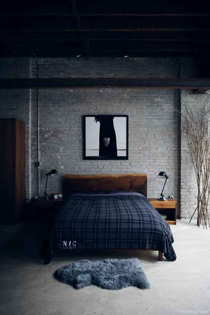 52 Simple Bedroom Design Ideas for Small Space
