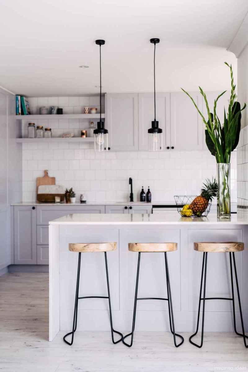 52 Small Modern Kitchen Design Ideas