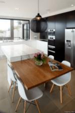 53 Fabulous Modern Kitchen Island Ideas