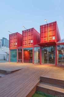 53 Genius Container House Design Ideas