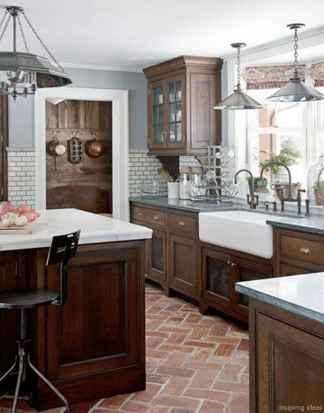 54 Modern Farmhouse Kitchen Remodel Ideas