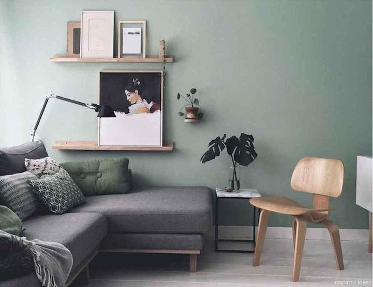 54 Modern Living Room Color Schemes Decor Ideas