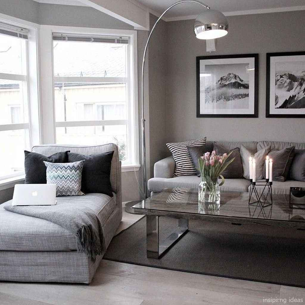 58 Modern Living Room Color Schemes Decor Ideas
