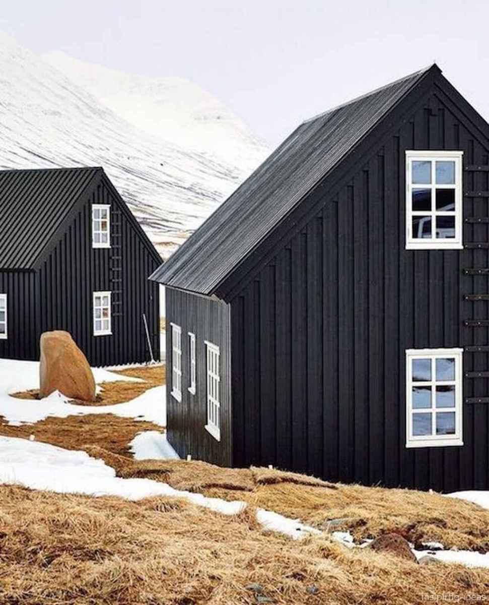 59 Modern Small Farmhouse Exterior Design Ideas