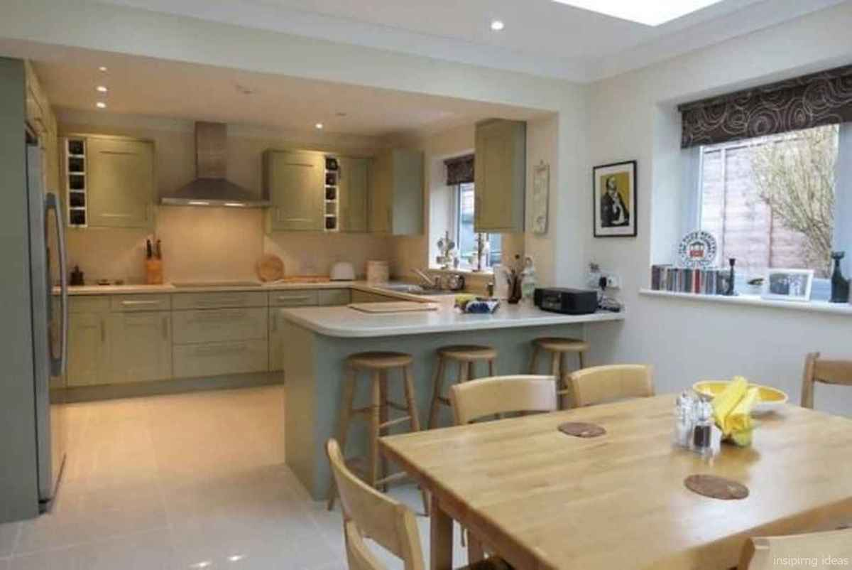 65 Small Modern Kitchen Design Ideas
