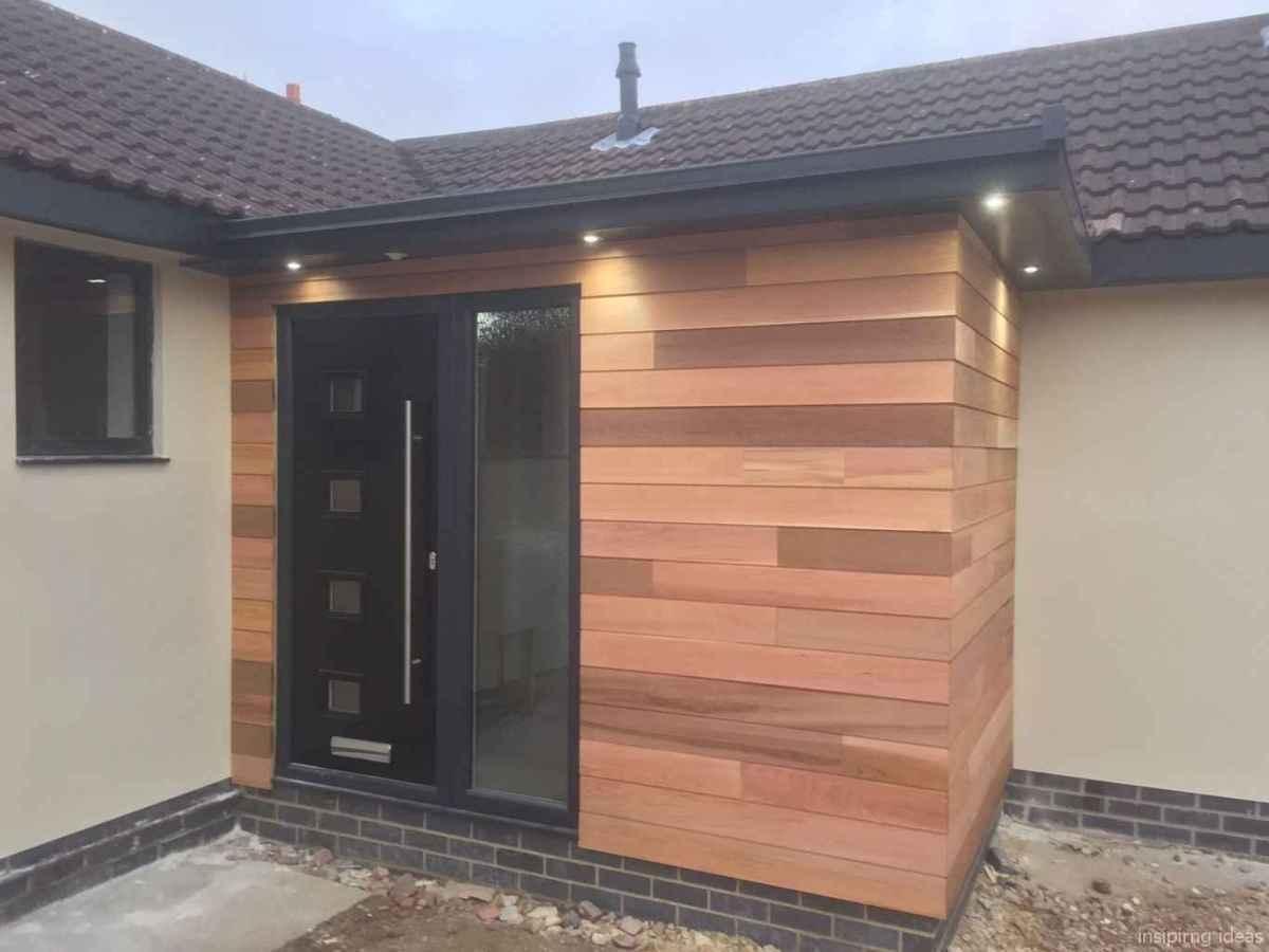 69 Modern Small Farmhouse Exterior Design Ideas