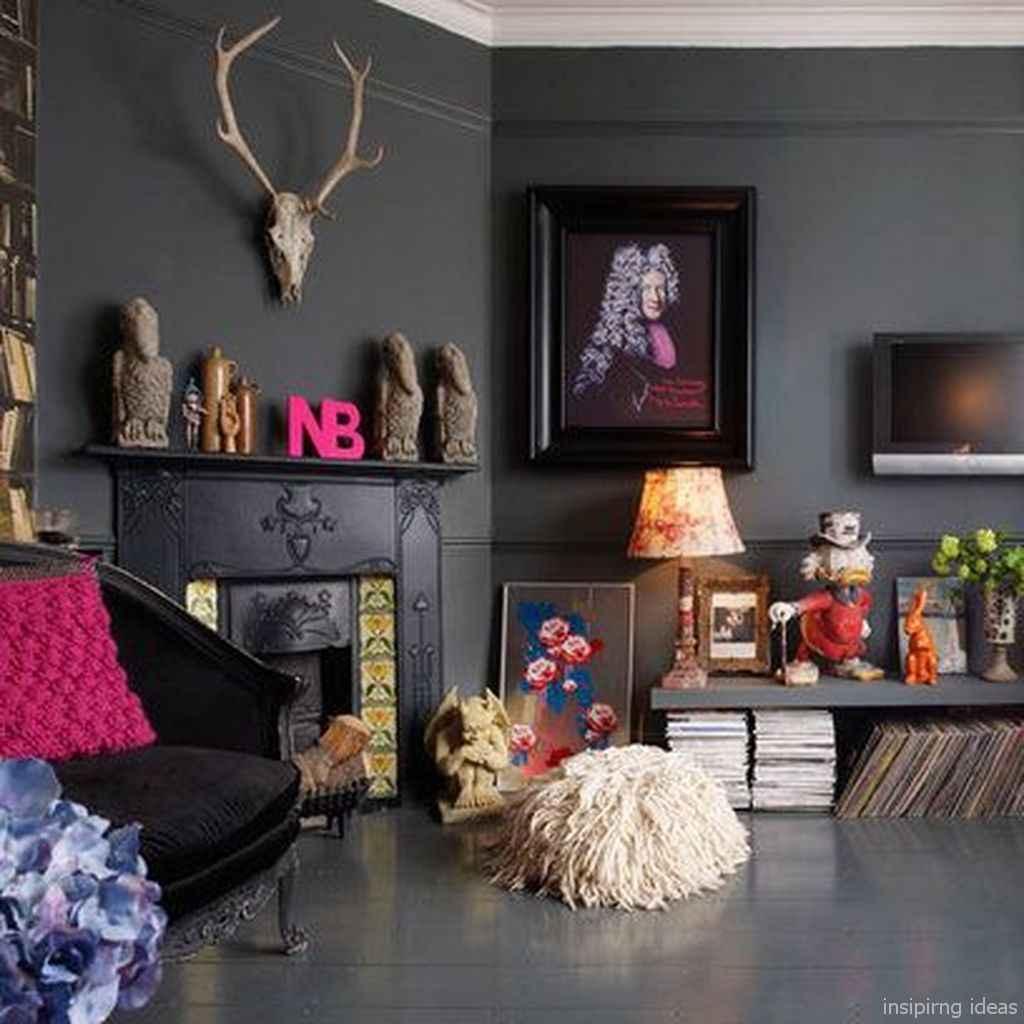 70 Chic Apartment Decorating Ideas