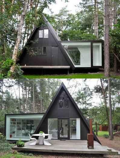 74 Genius Container House Design Ideas