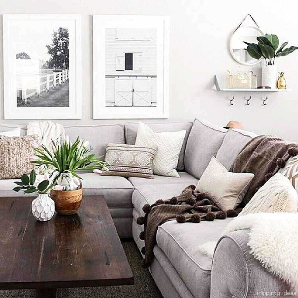 74 Modern Living Room Color Schemes Decor Ideas