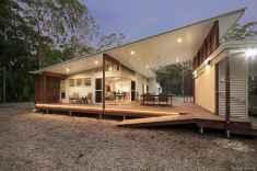 77 Genius Container House Design Ideas