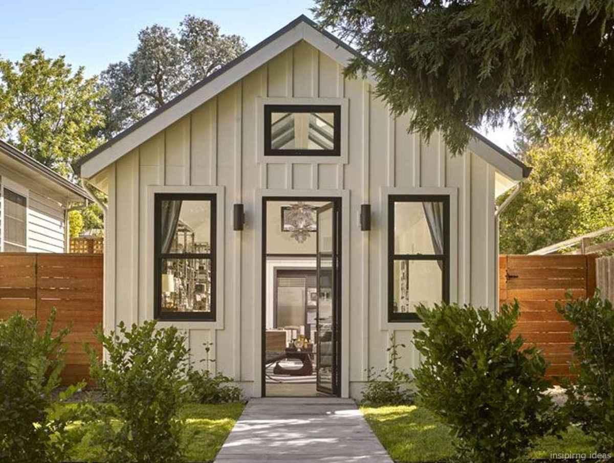 78 Modern Small Farmhouse Exterior Design Ideas