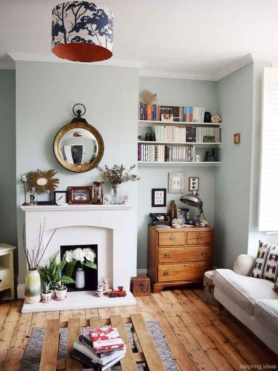 79 Modern Living Room Color Schemes Decor Ideas