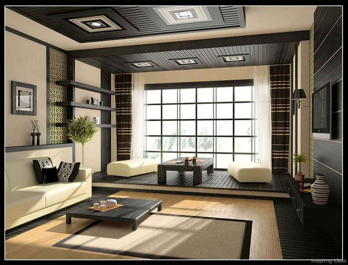 84 Modern Living Room Color Schemes Decor Ideas