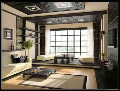 84 Modern Living Room Color Schemes Decor Ideas