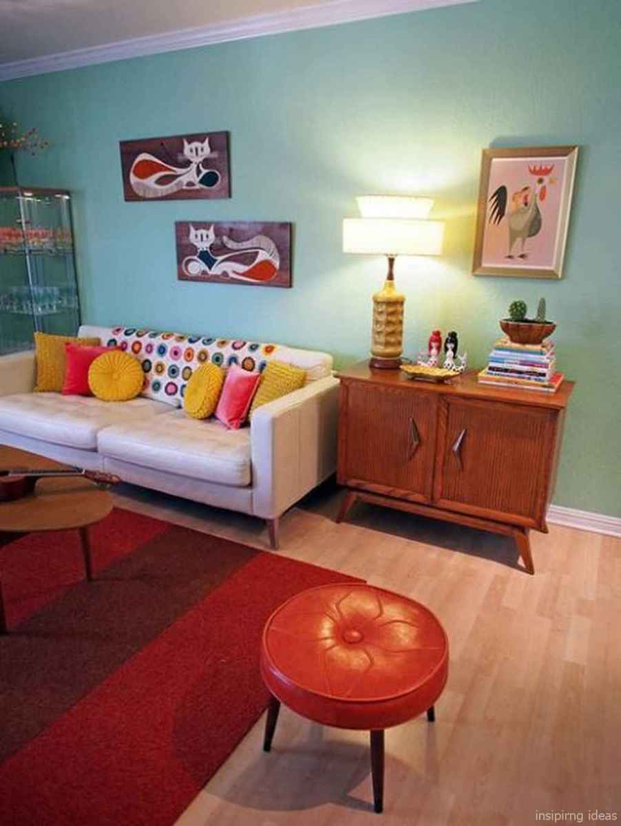 85 Modern Living Room Color Schemes Decor Ideas