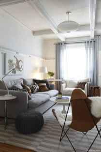 05 Fabulous Modern Gray Living Room Decor Ideas