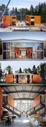 06 Unique Container House Interior Design Ideas