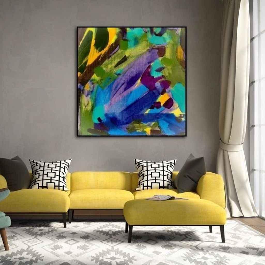 10 Fabulous Modern Gray Living Room Decor Ideas