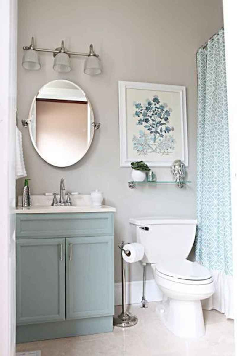 10 Genius Small Bathroom Makeover Ideas