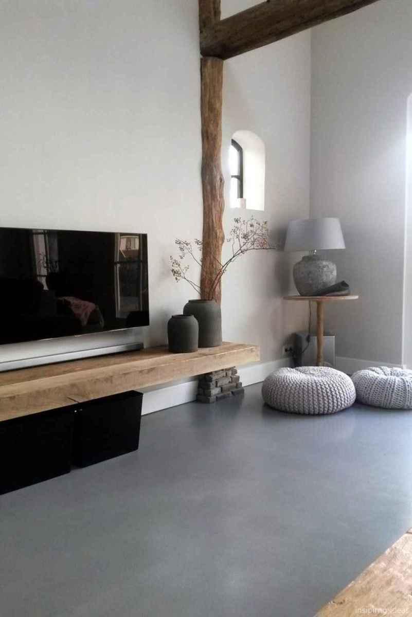 14 Fabulous Modern Gray Living Room Decor Ideas