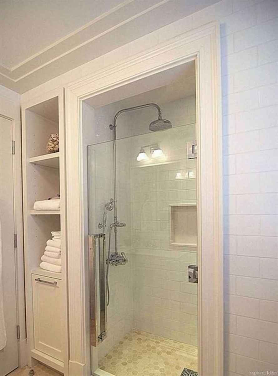 25 Genius Small Bathroom Makeover Ideas