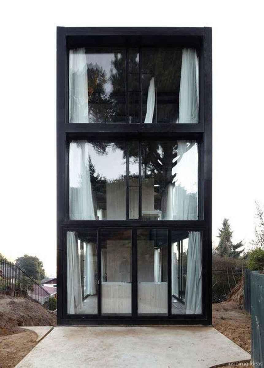 28 Unique Container House Interior Design Ideas