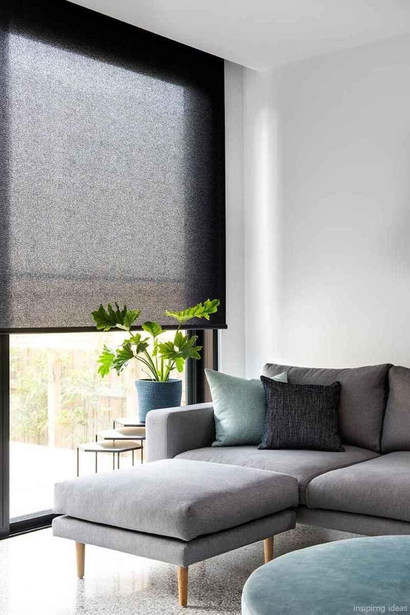 31 Fabulous Modern Gray Living Room Decor Ideas