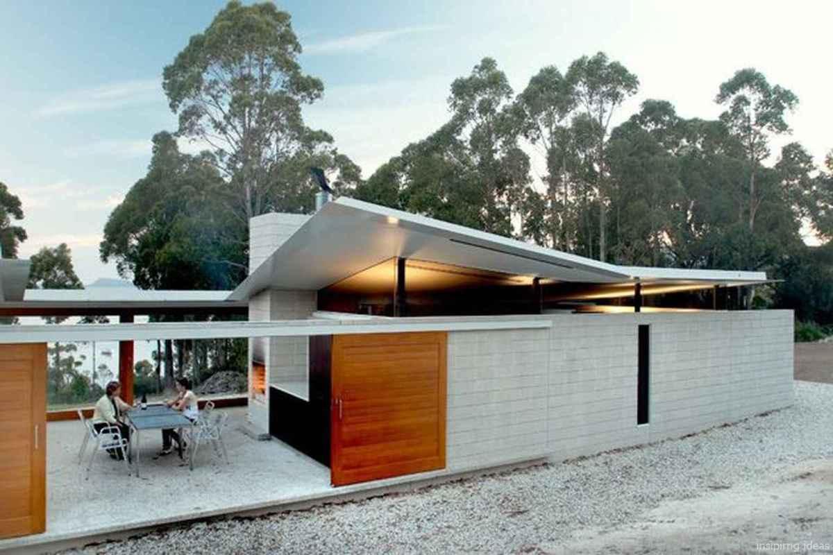 31 Unique Container House Interior Design Ideas