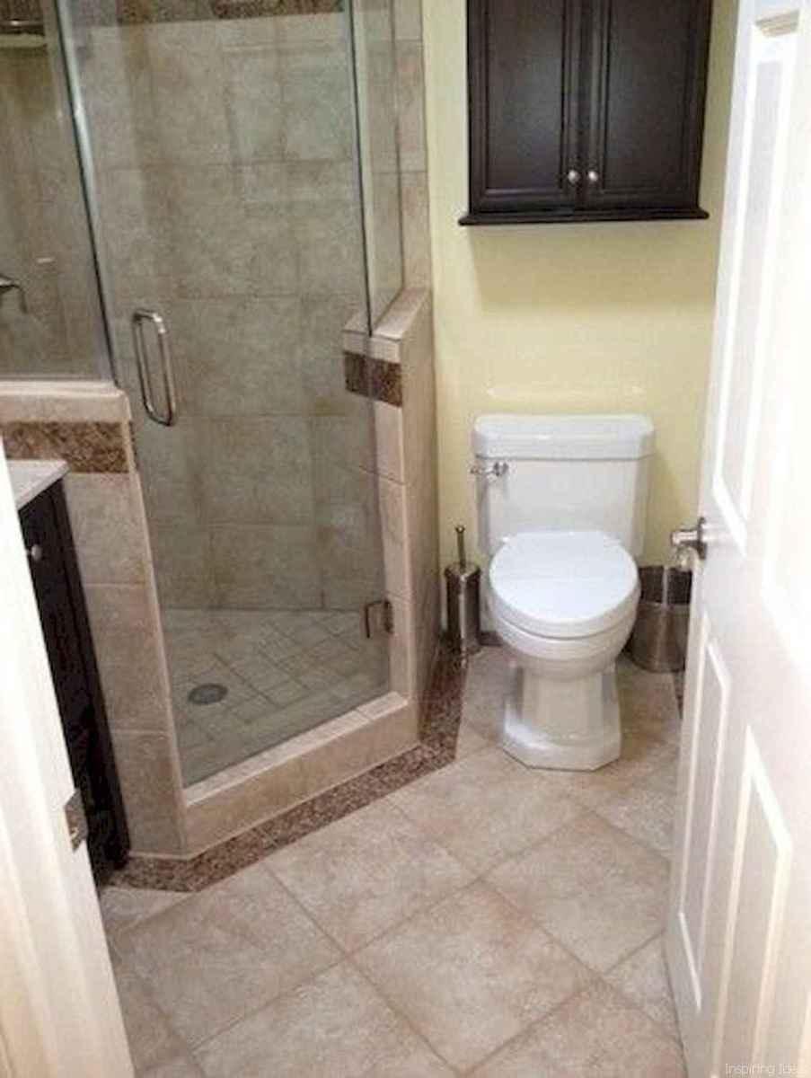 33 Genius Small Bathroom Makeover Ideas