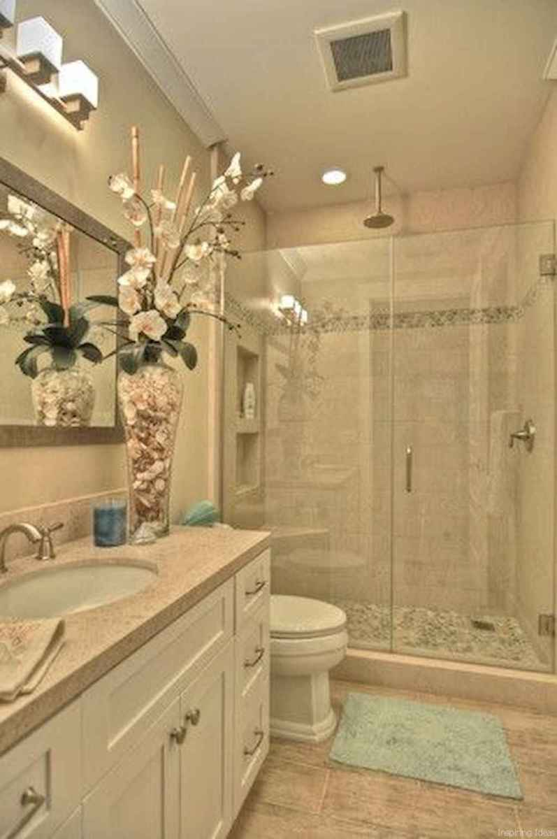 40 Genius Small Bathroom Makeover Ideas