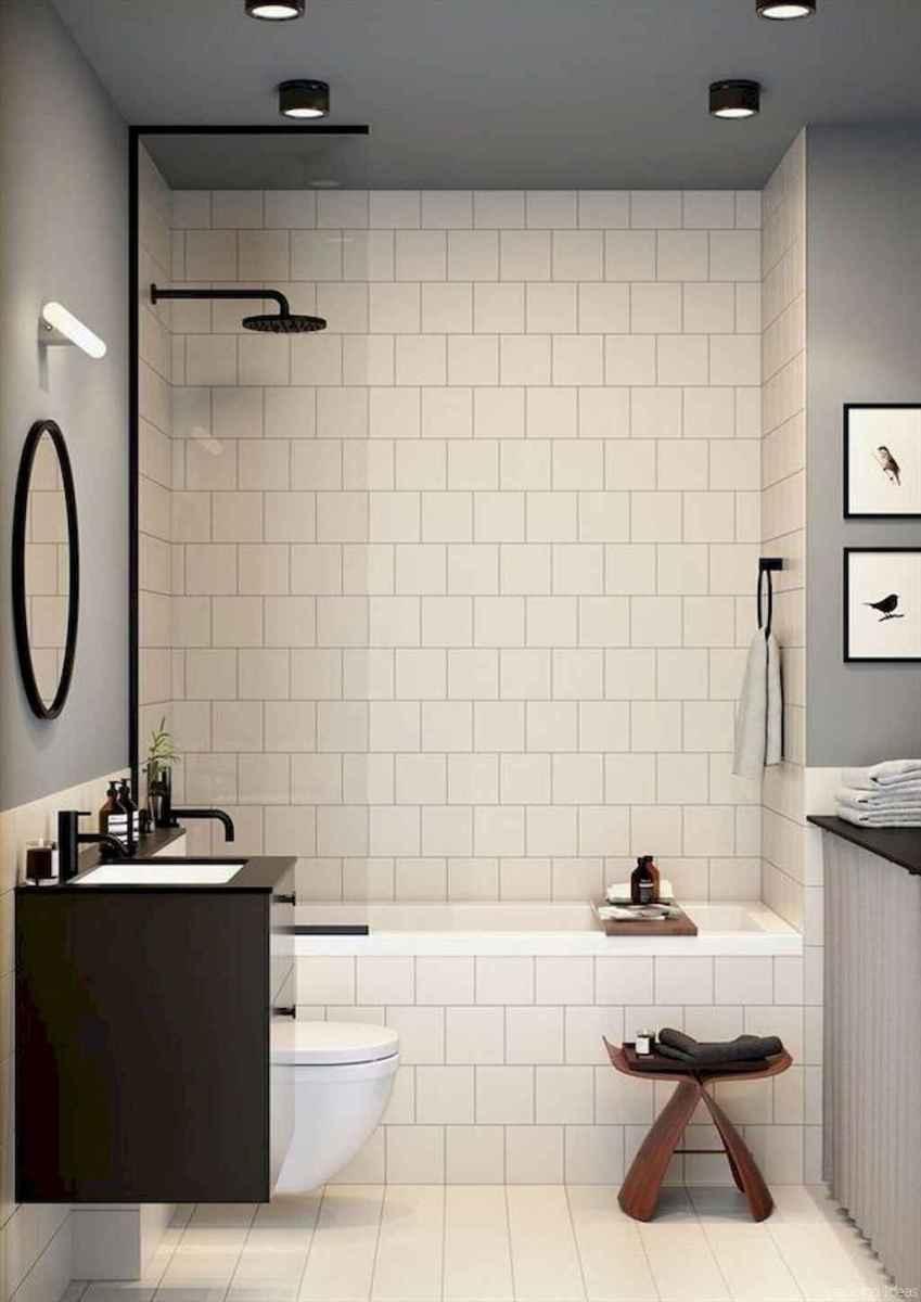 44 Genius Small Bathroom Makeover Ideas