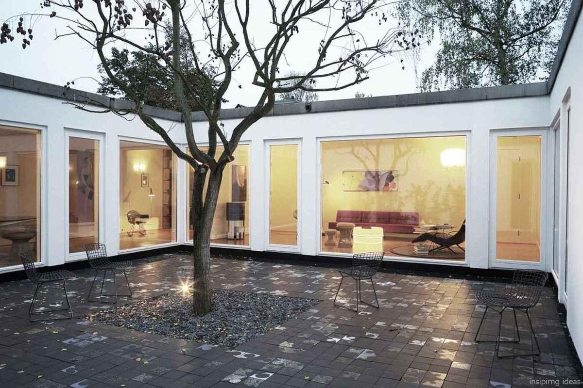 45 Unique Container House Interior Design Ideas