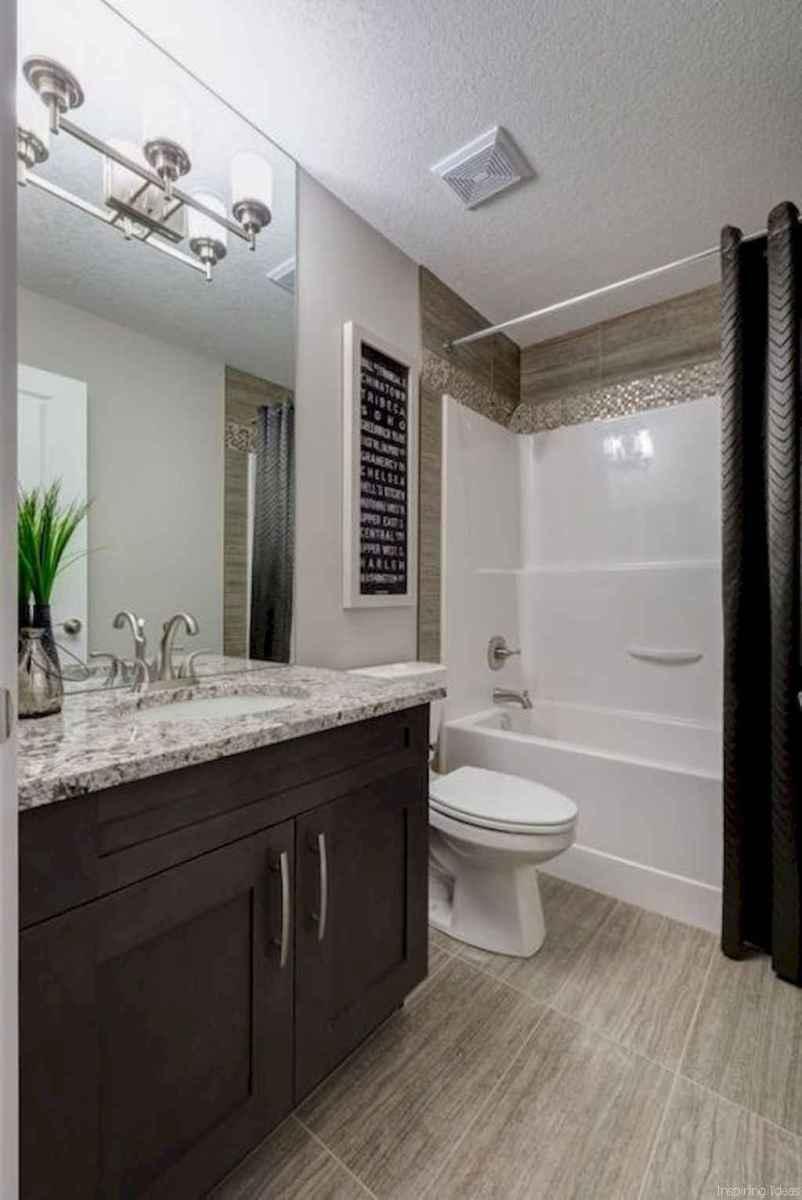 47 Genius Small Bathroom Makeover Ideas