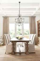 53 Beautiful Modern Farmhouse Dining Room Decor Ideas