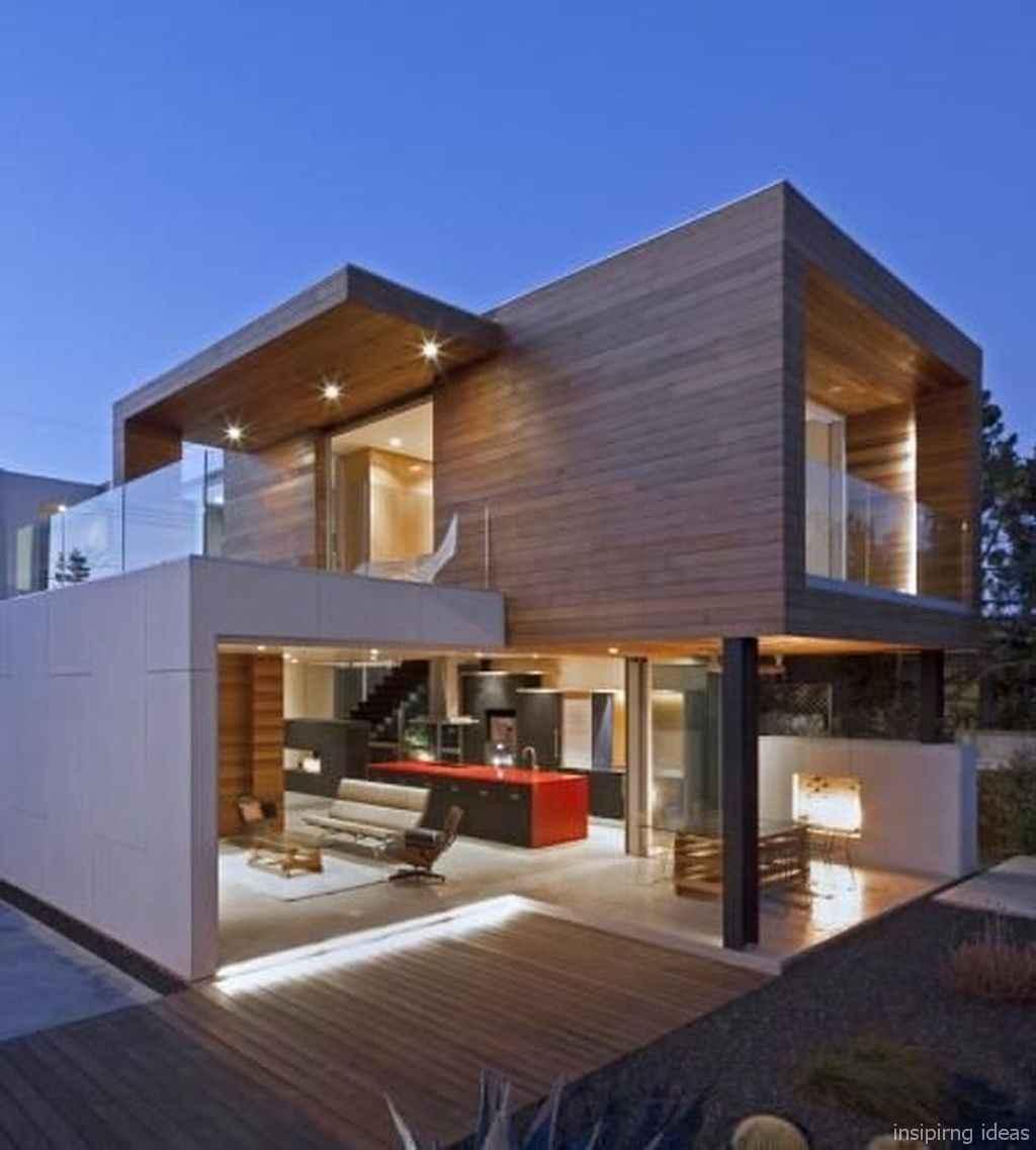 56 Unique Container House Interior Design Ideas
