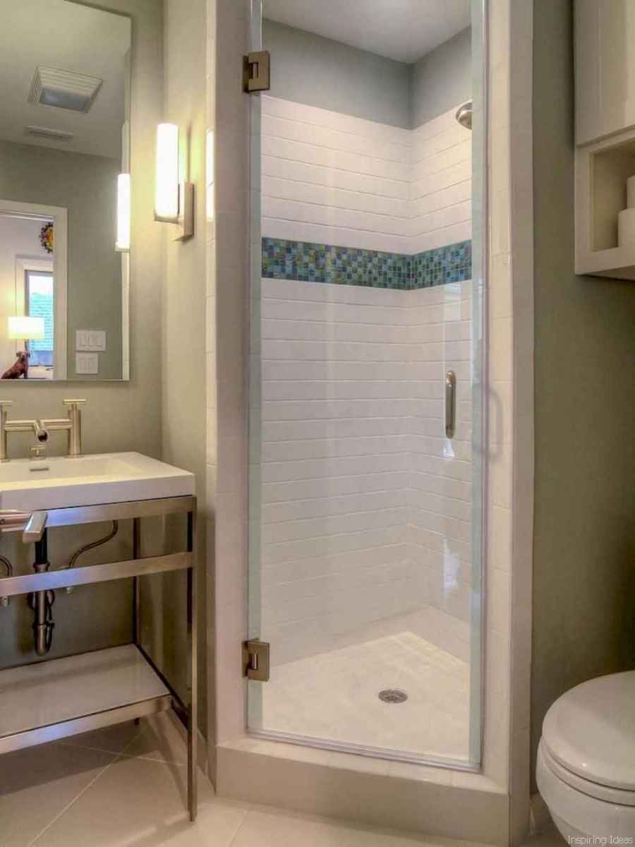 72 Genius Small Bathroom Makeover Ideas