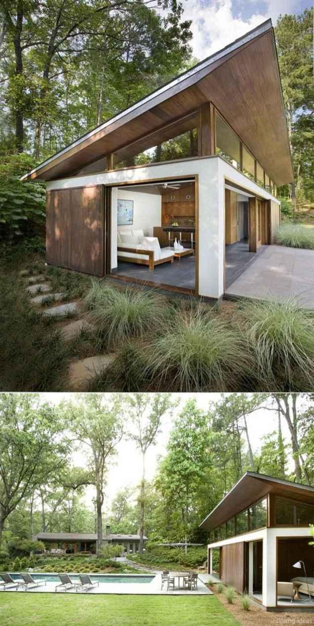 80 Unique Container House Interior Design Ideas