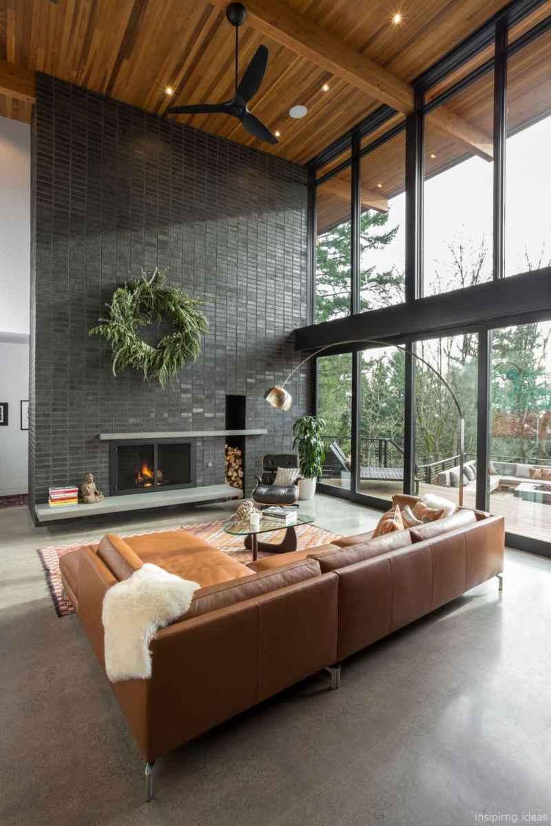 85 Modern Living Room Decor Ideas 15