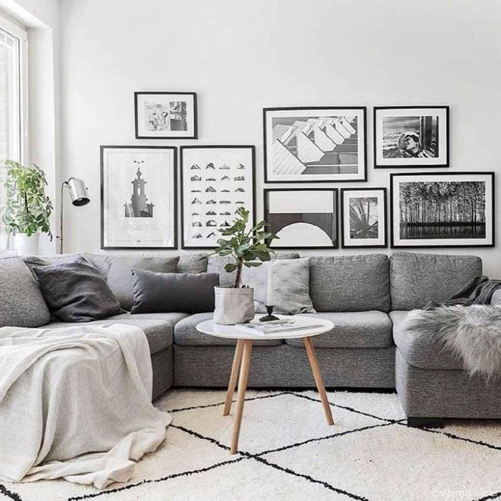85 Modern Living Room Decor Ideas 21