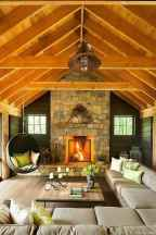 85 Modern Living Room Decor Ideas 29