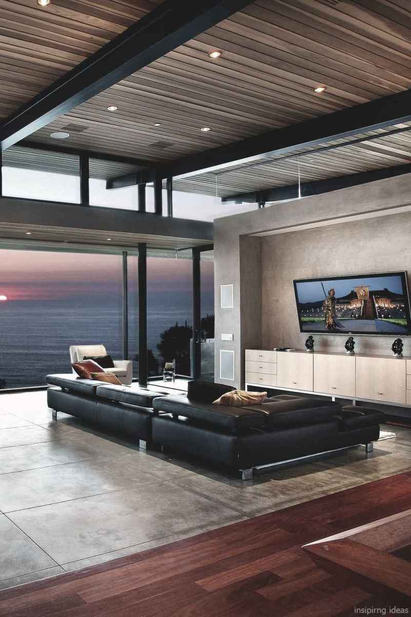85 Modern Living Room Decor Ideas 30