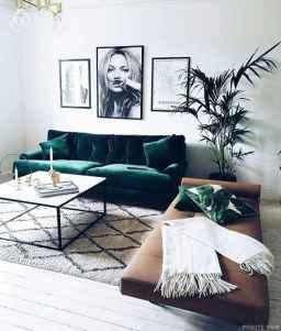 85 Modern Living Room Decor Ideas 39