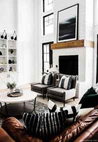 85 Modern Living Room Decor Ideas 59