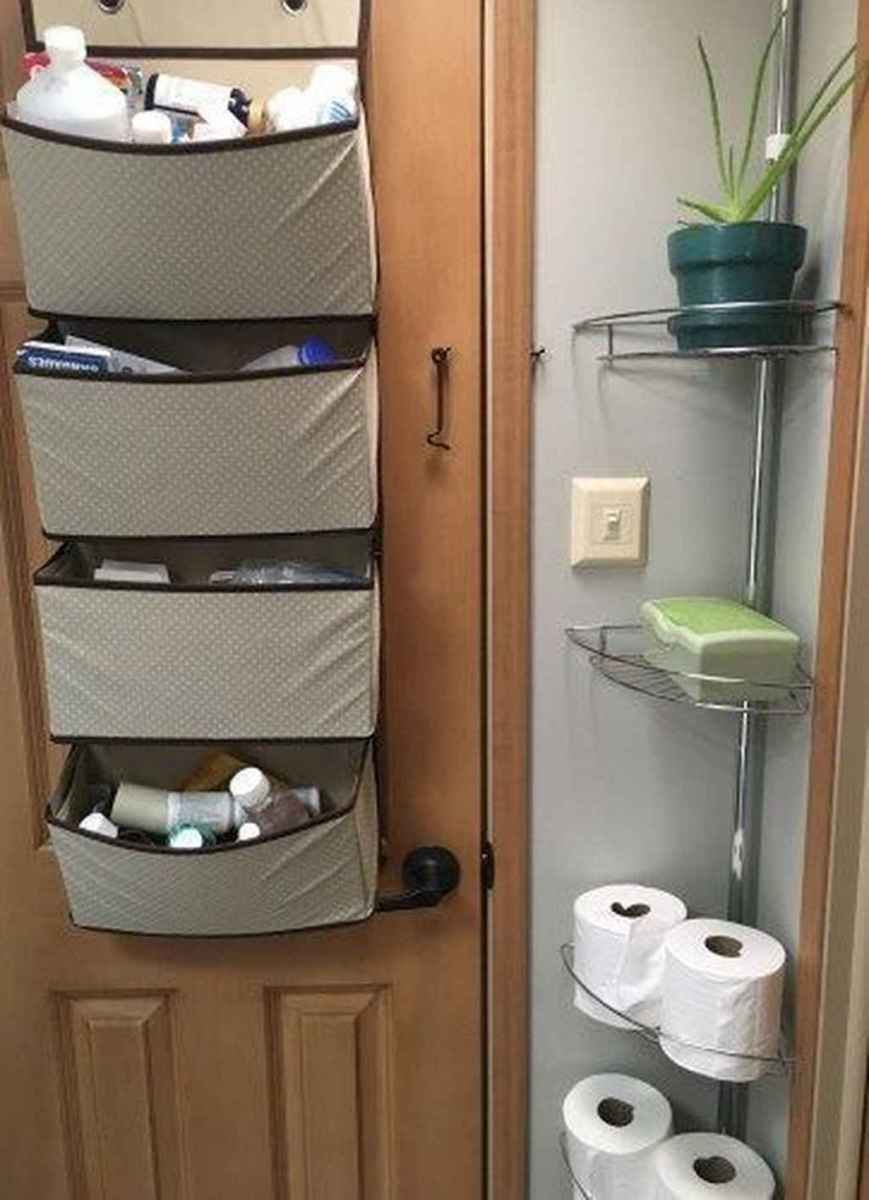 69 Clever RV Living Ideas and Tips 60