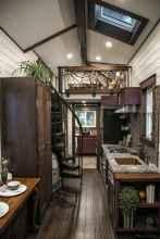 Incredible Tiny House Interior Design Ideas11