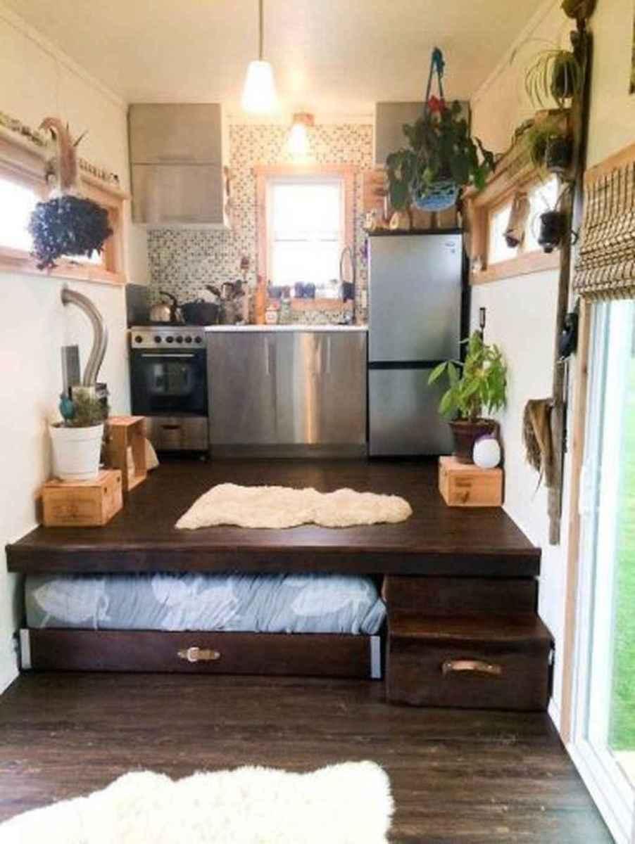 Incredible Tiny House Interior Design Ideas34