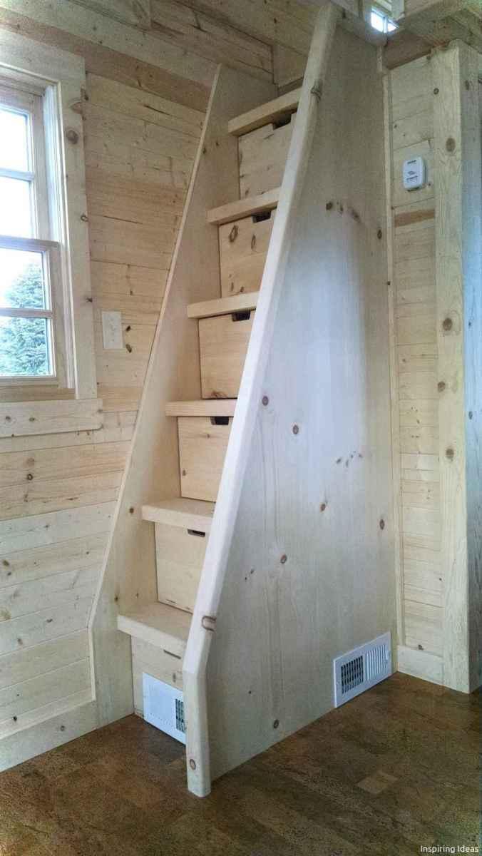 Incredible Tiny House Interior Design Ideas35
