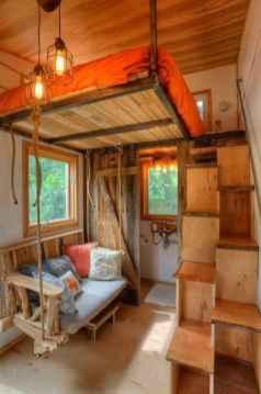 Incredible Tiny House Interior Design Ideas36