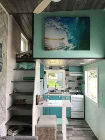 Incredible Tiny House Interior Design Ideas42